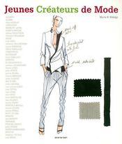 Jeunes créateurs de mode - Intérieur - Format classique