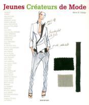 Jeunes créateurs de mode - Couverture - Format classique