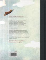 L'ange - 4ème de couverture - Format classique