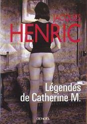 Legendes de catherine m. - Intérieur - Format classique