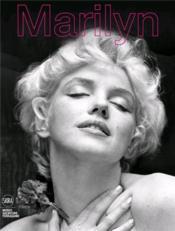 Marilyn /anglais - Couverture - Format classique
