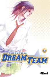 Dream team T.12 - Couverture - Format classique