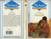 Deux Plus Deux - The Matchmakers - Couverture - Format classique