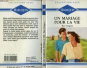 Un Mariage Pour La Vie - The Wedding - Couverture - Format classique