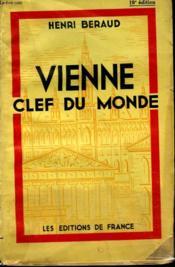 Vienne. Clef Du Monde. - Couverture - Format classique