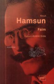 Faim (6e édition) - Couverture - Format classique