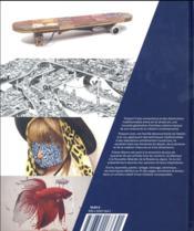 Dessiner / peindre / faire - 4ème de couverture - Format classique
