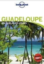 Guadeloupe (édition 2017) - Couverture - Format classique
