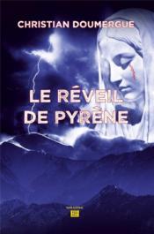 Le réveil de Pyrène - Couverture - Format classique