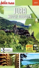 Jura, massif jurasien - Couverture - Format classique