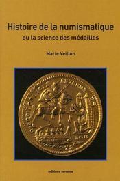 Histoire de la numismatique - Intérieur - Format classique