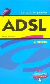 Adsl - Intérieur - Format classique
