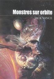 Monstres sur orbite - Intérieur - Format classique