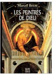 Les peintres de Dieu - Couverture - Format classique