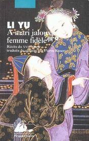 À mari jaloux, femme fidèle - Intérieur - Format classique