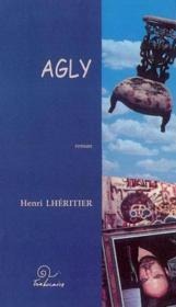 Agly - Couverture - Format classique