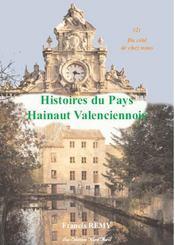 Histoires du pays hainaut valenciennois - Intérieur - Format classique