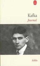 Journal - Intérieur - Format classique