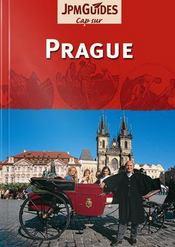 CAP SUR ; Prague - Couverture - Format classique