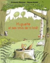 Muguette et ses amis de la forêt - Couverture - Format classique
