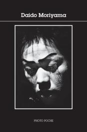 Daido Moriyama - Couverture - Format classique