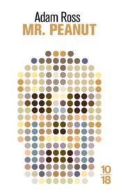 Mr Peanut - Couverture - Format classique