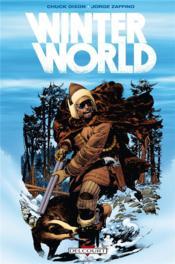 Winterworld - Couverture - Format classique