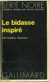 Collection : Serie Noire N° 1532 Le Bidasse Inspire - Couverture - Format classique
