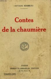 Contes De La Chaumiere. - Couverture - Format classique
