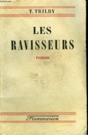Les Ravisseurs. - Couverture - Format classique