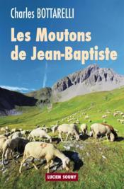 Les moutons de Jean-Baptiste - Couverture - Format classique