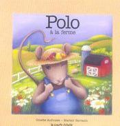 Polo A La Ferme - Intérieur - Format classique