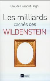 Les milliards cachés des Wildenstein - Couverture - Format classique