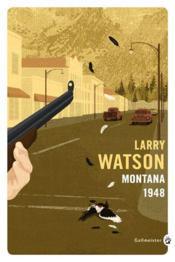 Montana 1948 - Couverture - Format classique
