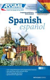 Spanish - Couverture - Format classique