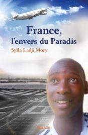France, l'envers du Paradis - Couverture - Format classique