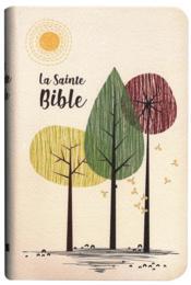 La Bible ; arbre ; segond 1910 - Couverture - Format classique