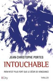 Intouchable - Couverture - Format classique