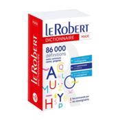 Dictionnaire le Robert maxi langue française - Couverture - Format classique