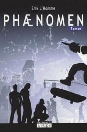 Phaenomen - Couverture - Format classique