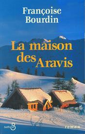 La maison des Aravis
