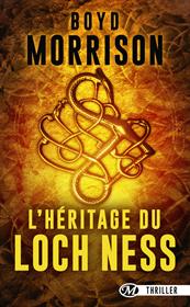 L'Héritage du loch Ness