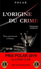 L'Origine du crime