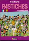 Pastiches 3 Ecole Franco
