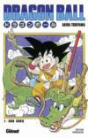 Dragon Ball ; t.1 et t.2