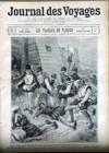 Journal Des Voyages N°138 du 23/07/1899