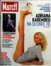 Paris Match N°3251 du 08/09/2011