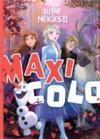 Maxi colos ; la Reine des Neiges 2