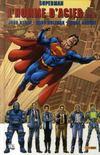 Superman, l'homme d'acier t.2