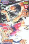 Samourai Deeper Kyo t.17